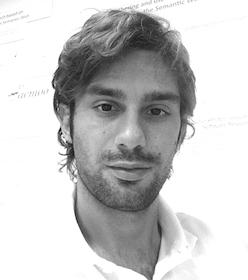 Andrea Giovanni Nuzzolese